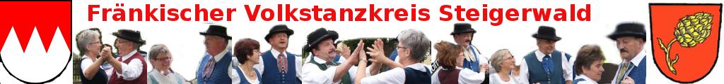 Volkstanzkreis Steigerwald